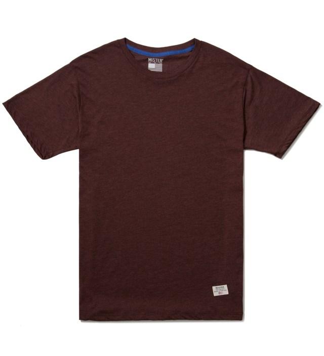 Wine Mr. Tee Immediate T-Shirt