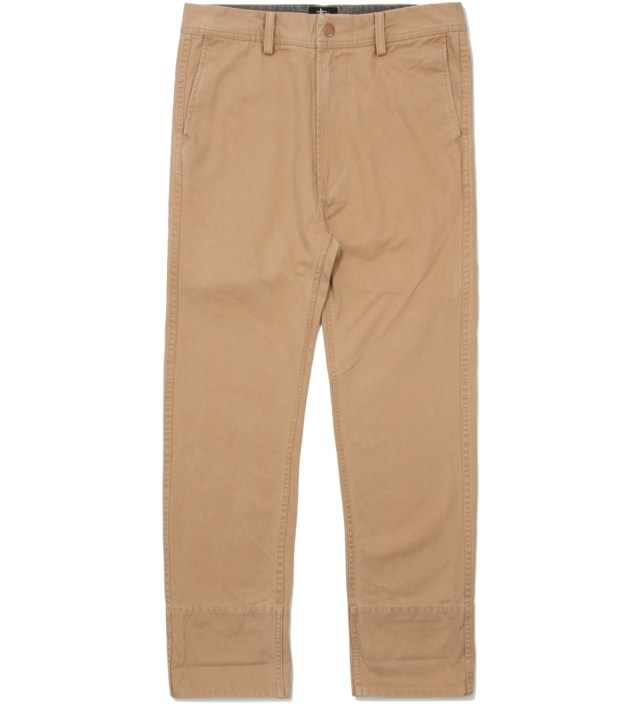 Khaki Half Dome II Pants