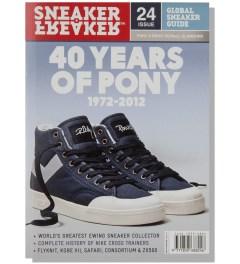 Sneaker Freaker Issue 24 Picutre