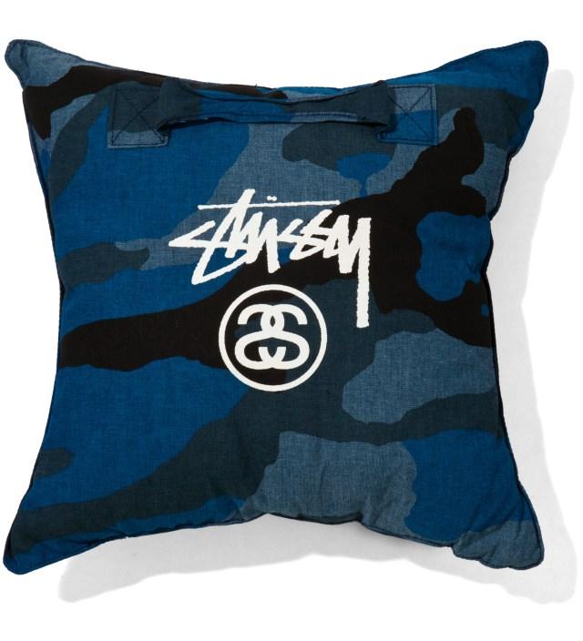 Stussy Stock Lock Pillow
