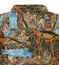 Brown Frontier Shirt
