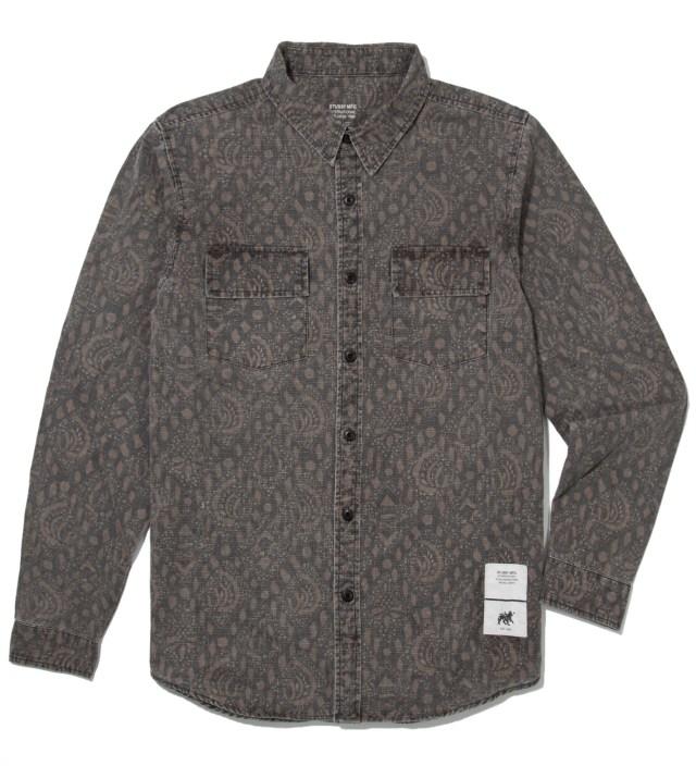 Black Bali Shirt