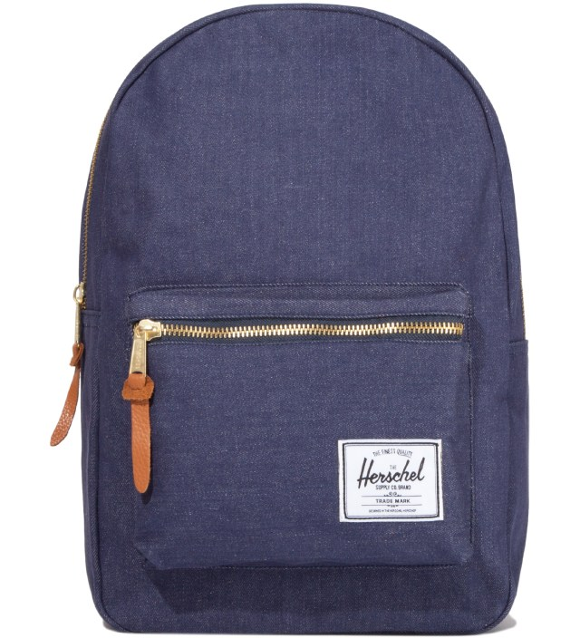 Dark Denim Settlement Backpack
