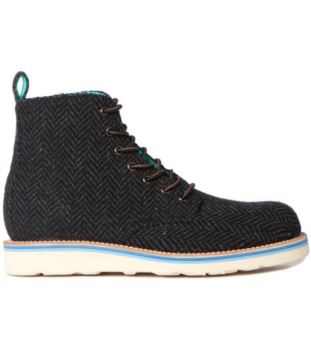 Phenomenon Black Boots