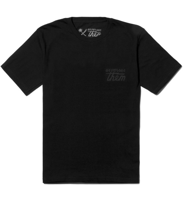 Black Awake and Aware T-Shirt