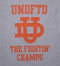 Heather Grey SS UD T-Shirt
