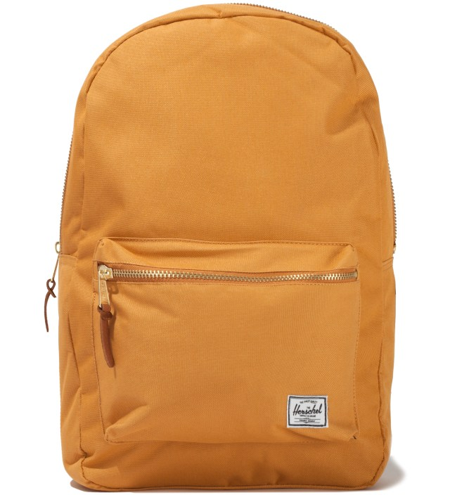 Butterscotch Settlement Backpack