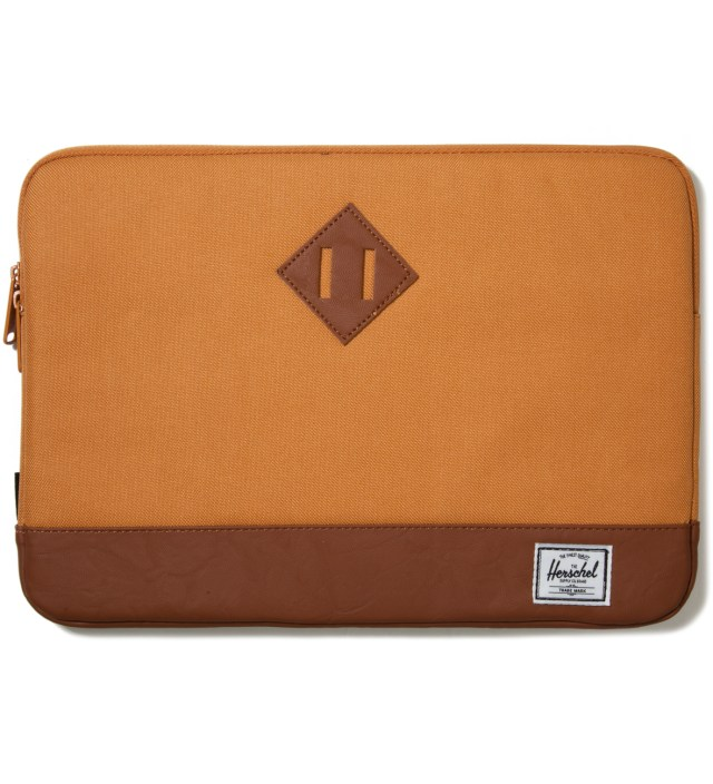 "Butterscotch Heritage 13"" Sleeve"