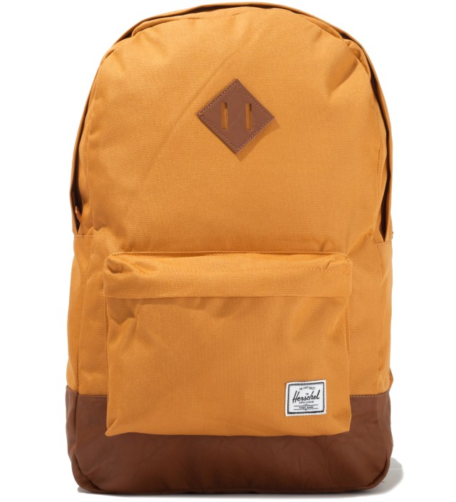 Butterscotch Heritage Backpack