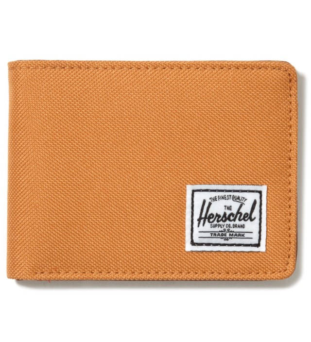 Butterscotch Hank Wallet