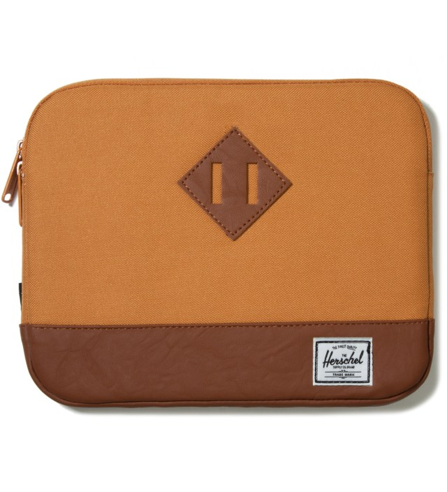 Butterscotch Heritage iPad Sleeve