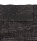 Weird Guy Black Selvedge