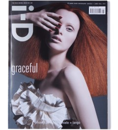 i-D Issue 321 (Fall 2012)  Picutre