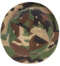 Tantum x Deadline Woodland Camo Liberty Bucket Hat