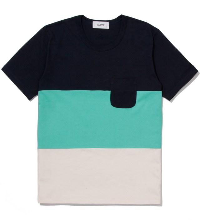 Tricolor #5 T-Shirt