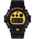 Wu-Tang x Casio G-Shock DW-6900