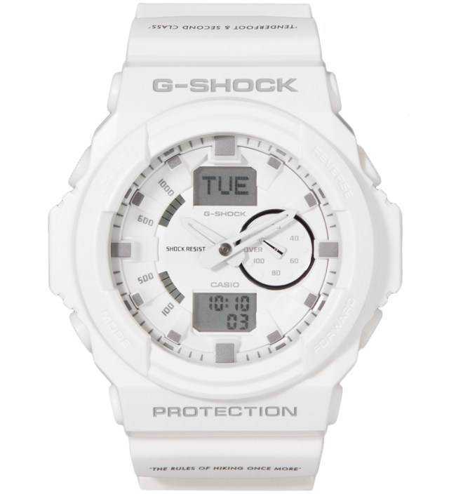 G- Shock x Garbstore GA-150 Watch