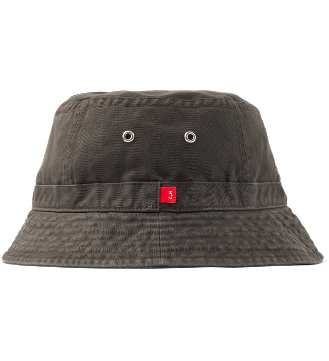 "Stussy x The Heartbreakers O.D ""James"" Canvas Jungle Hat"