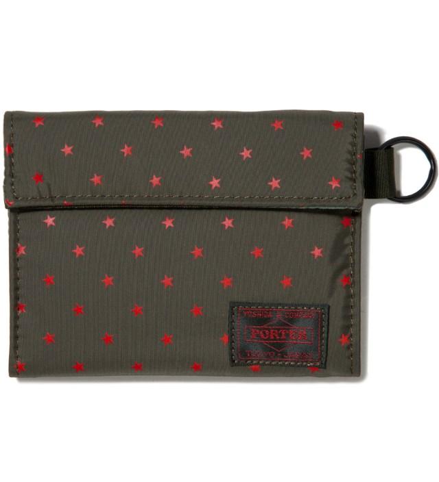 Olive Stellar Wallet (M)