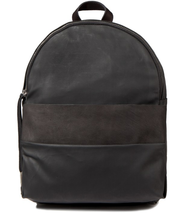 Black Bango Backpack
