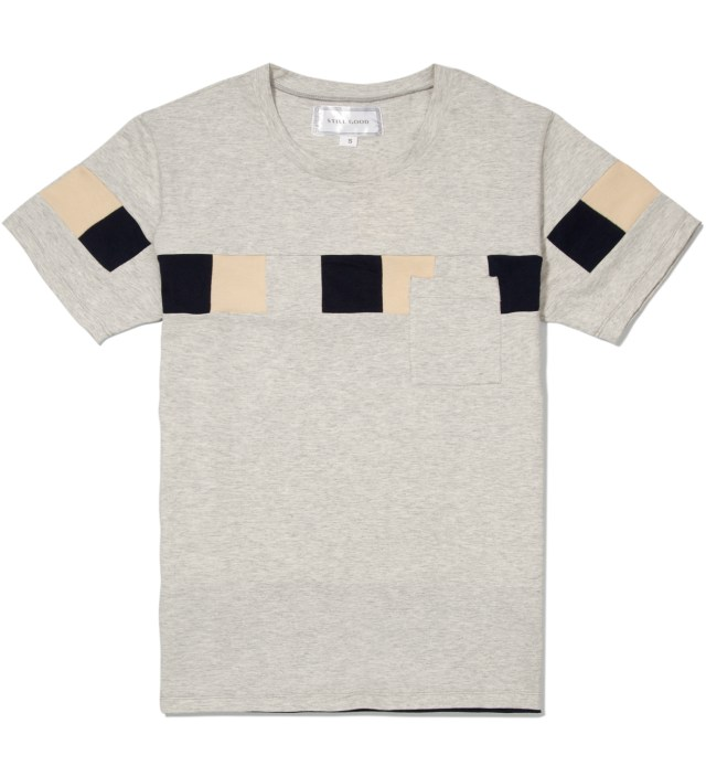 Light Grey Melange Resource T-Shirt