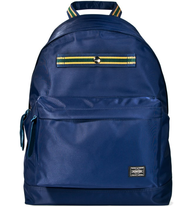 Navy Day Pack