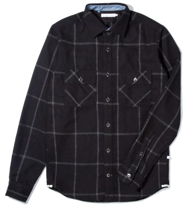 Black Fincher Shirt