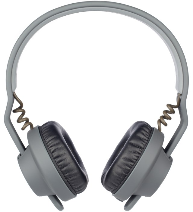 Carhartt x AIAIAI Blacksmith Grey/Cypress Headphone