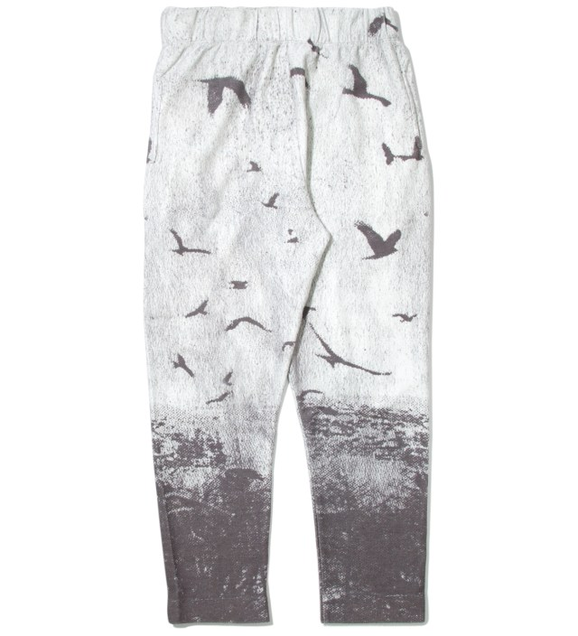 White Blackbird Sweat Pants