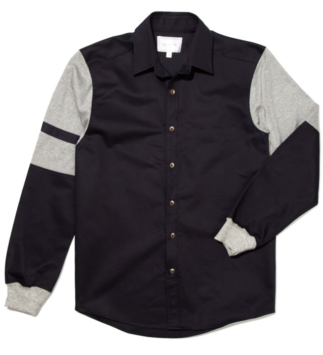 Navy New Erre Shirt