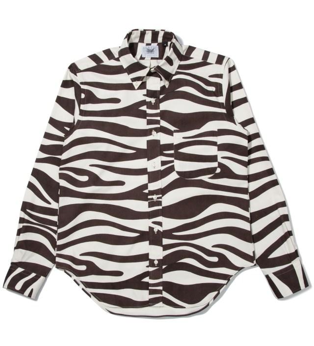 Zebra LS BD Shirt