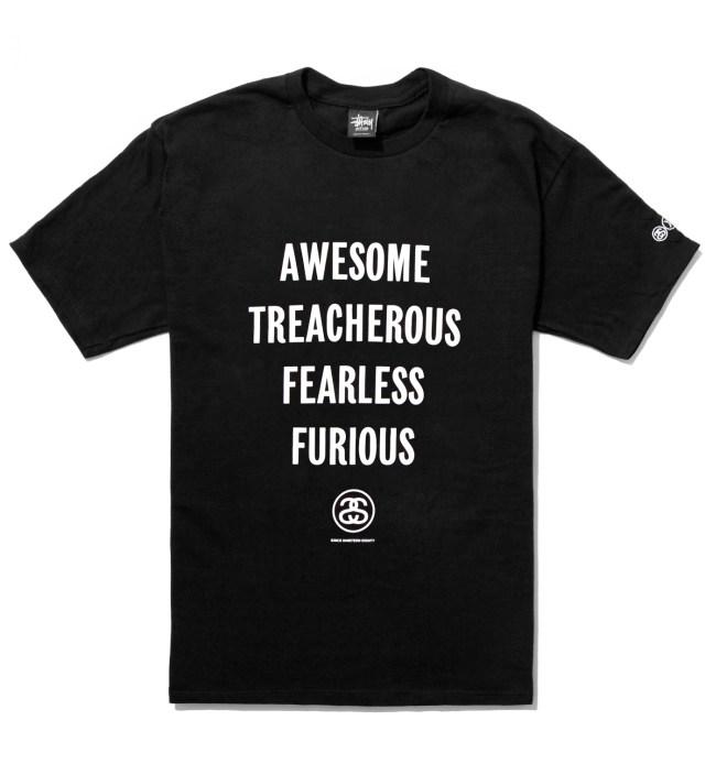 Black Awesome T-Shirt