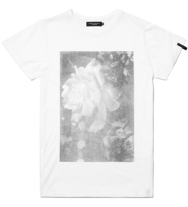 Passarella Death Squad x Boxfresh White Lalithan T-Shirt