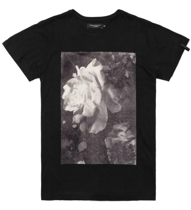 Passarella Death Squad x Boxfresh Black Lalithan T-Shirt