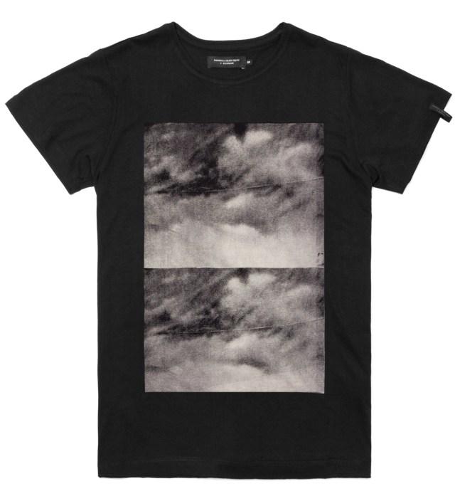 Passarella Death Squad x Boxfresh Black Laeguhvi T-Shirt