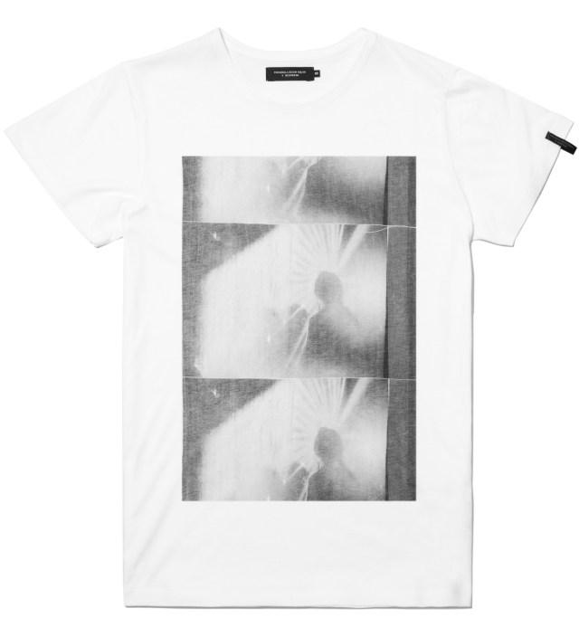 Passarella Death Squad x Boxfresh White Laalit T-Shirt
