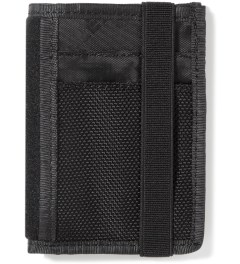 Lexdray Black Monte Carlo Wallet Picutre