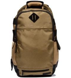 Lexdray Khaki Boulder Pack Picutre