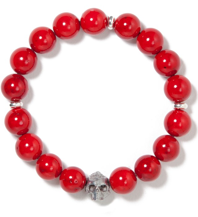 Blood Mister DS- Beaded Bracelet