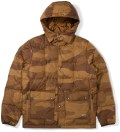 Khaki Camo Force Jacket