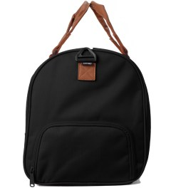 Herschel Supply Co. Black/Tan Novel Bag  Model Picutre