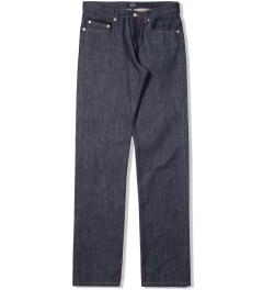 A.P.C. Indigo Petit New Standard Jeans Picutre