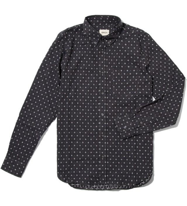 Black Bolemba Shirt