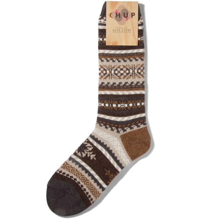 Grey Loimi Socks