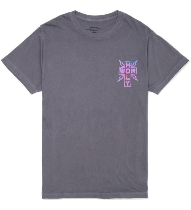 Nine Iron Holy WOR T-Shirt