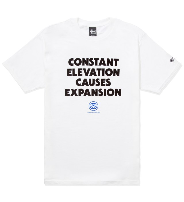 White Elevation T-Shirt
