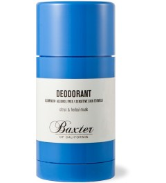 Baxter of California Deodorant Picutre
