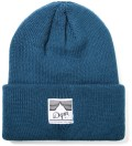 Light Navy Haine Beanie