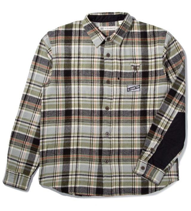 Olive Beaumont Longsleeve Shirt