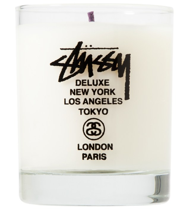 Stussy Deluxe x Baxter Candle